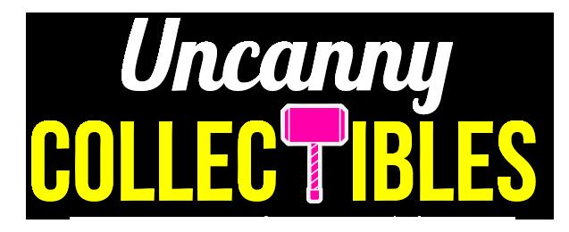 Uncanny Collectibles