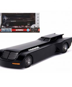 Jada Metals Batman The Animated Series Diecast Batmobile