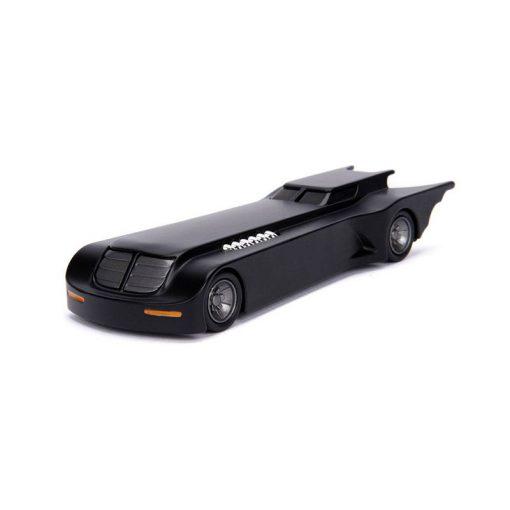 Jada Metals Batman The Animated Series Diecast Batmobile