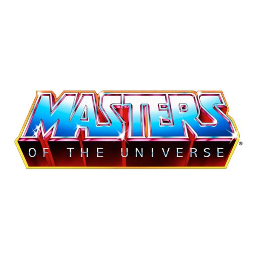 Masters Of The Universe Logo