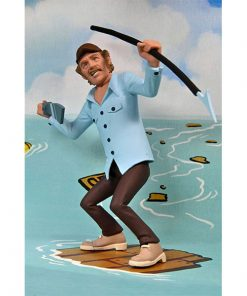 neca-toony-terrors-jaws-quint-jaws-action-figures-2-pack