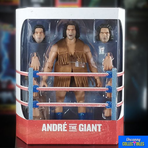 Super7 Andre the Giant Ultimates Action Figure
