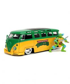 jada-teenage-mutant-ninja-turtles-1-24-diecast-leonardo-1962-volkswagen-bus