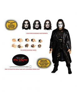the-crow-eric-draven-one12-collective-action-figure